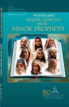 Minor Prophets Lesson Cover