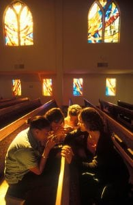 Sunday: Prayer and Revival in Acts | Sabbath School Net