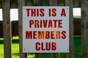 Private Club