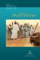 Matthew Cover Image
