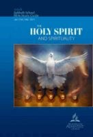 The Holy Spirit and Spirituality
