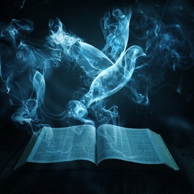 Holy Spirit and the Word