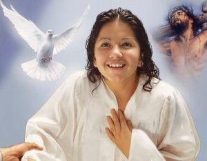 The Holy Spirit and Baptism