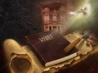 Holy Spirit and God's Word