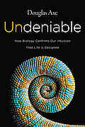 Undeniable by Douglas Axe