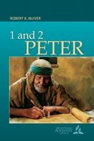 1 and 2 Peter, by Robert McIver