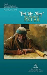 Feed My Sheep - First and Second Peter