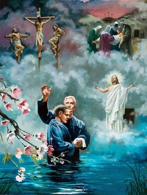 Significance of Baptism