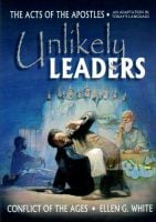 Unlikely Leaders - modern-language version of Acts of the Apostles.