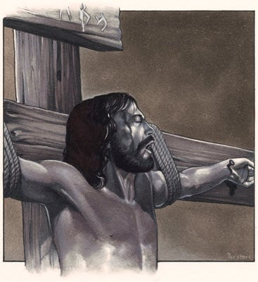 Christ's Suffering