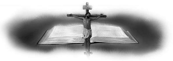 Christ, Cross and Scripture