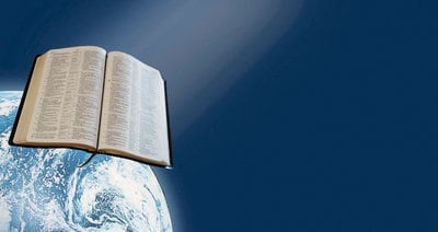 Scripture above All