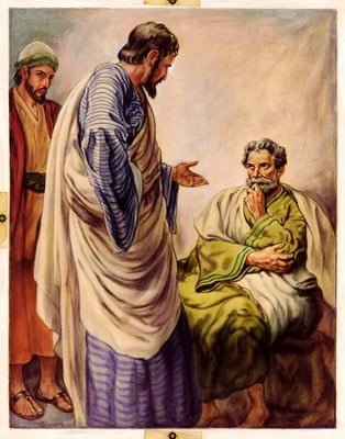 Paul and the Galatians