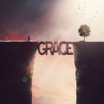 Where Sin Abounded, Grace Did Much More Abound