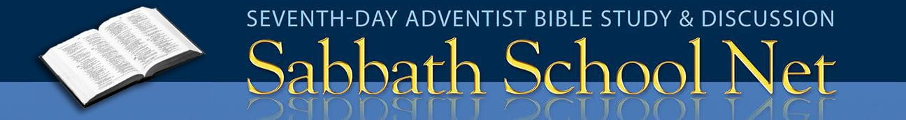 Sabbath School & Personal Ministries | Quarterly Study Guides