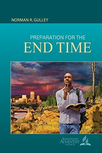 Preparation for the End Time companion book