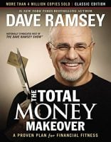 The Total Money Makeover book by Dave Ramsey links to http://amzn.to/2DxoTe