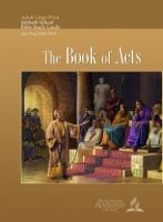 The Book of Acts: Victory of the Gospel