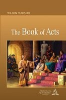 The Book of Acts Bible Bookshelf