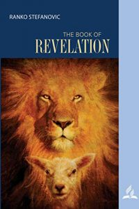 Sabbath in the book of revelation