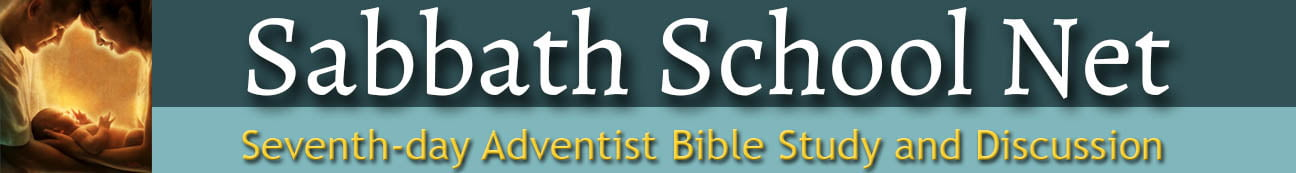 Sabbath School Net