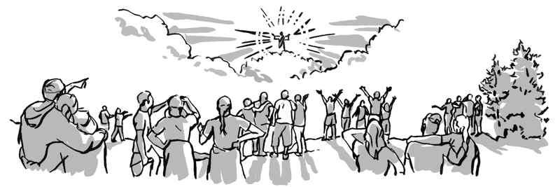 Living the Advent Hope - Sabbath School Lesson 11, 3rd Qtr 2019