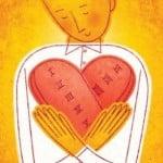 Ten Commandments Written in the Heart