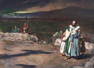 Bible Cures for Narcissism | Sabbath School Net