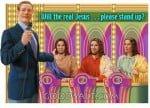How to Recognize Jesus