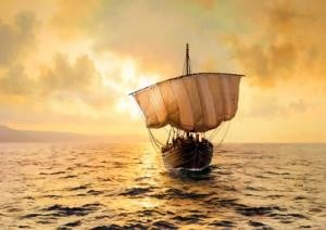Bible Era Ship