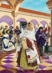 Pharisee in Temple