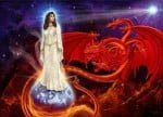 Revelation 12: Woman and the Dragon