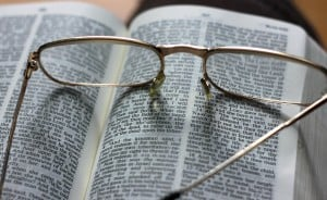 Demonstrating biblical basis for Investigative Judgment