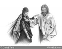 Christ Tempted