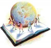 People United Around the World