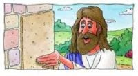 Jesus is the cornerstone