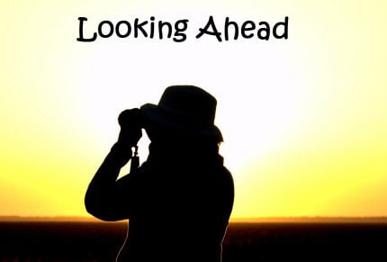 Looking Ahead