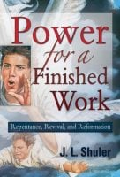 Power for a Finished Word, by J. L. Shuler