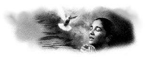 Praying for Holy Spirit
