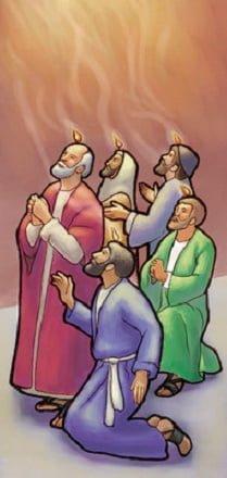 Holy Spirit Unites Church