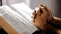 Biblical Prayer