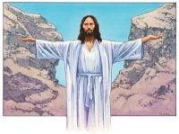 Christ, the Living Stone