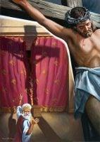 Jesus, Our Sacrifice