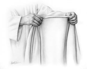 God's Robe of Righteousness