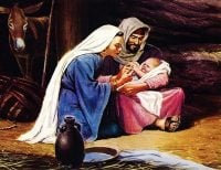God Sent Forth His Son