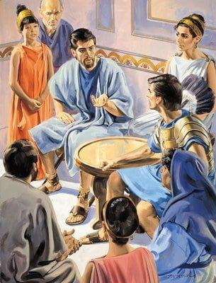 Gentile Believers