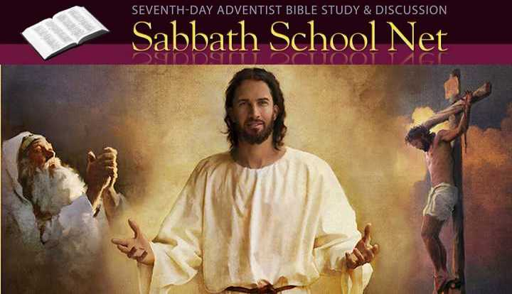 Daily Lessons | Sabbath School Net