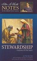 Stewardship Ellen White Notes by PPP