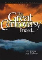 Great Controvery by Ellen White