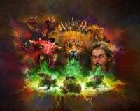Evil spirits and false prophets
